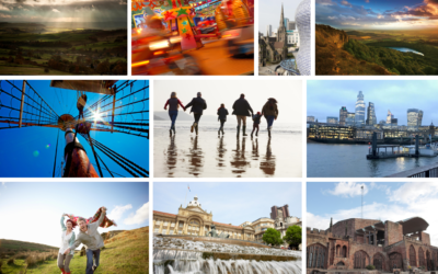 What might tourism in Britain look like after coronavirus?