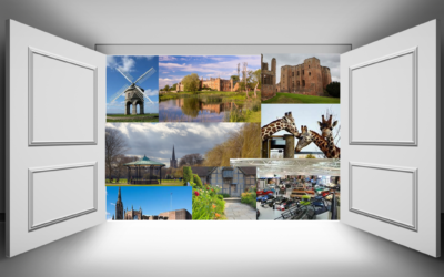 The Opportunities and Challenges as Visitor Attractions Prepare to Re-open